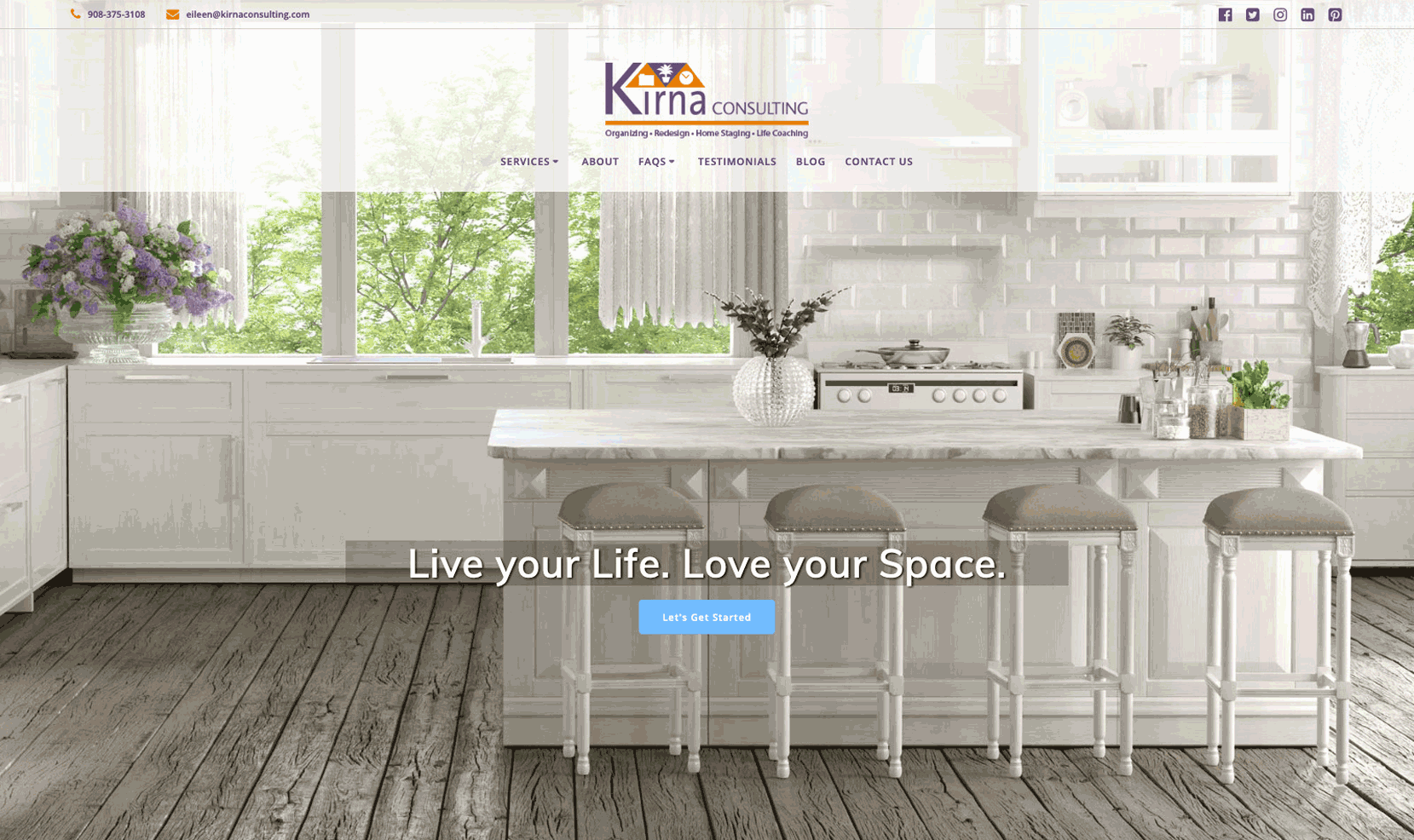 Kirna Consulting